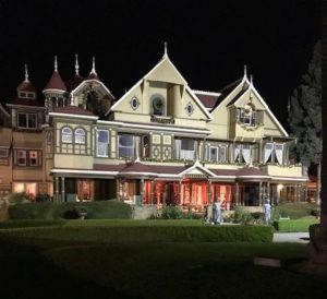 World Famous Winchester Mystery House